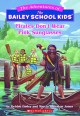 Book #9 - Pirates Don't Wear Pink Sunglasses